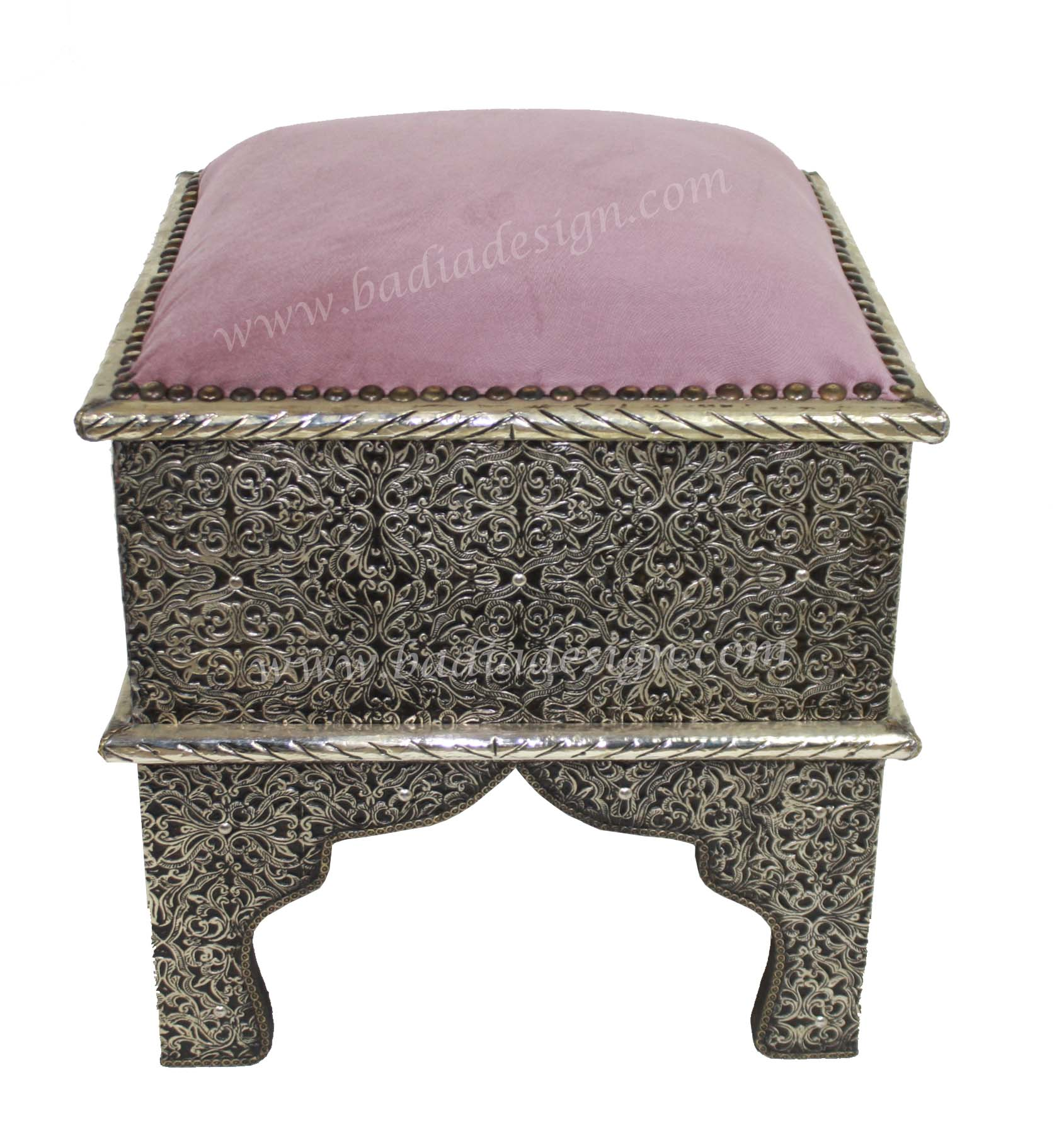 moroccan-metal-and-fabric-ottoman-1.jpg